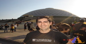 Gundrak 38 years old I am from Santiago/Region Metropolitana, Seeking Dating Friendship with Woman