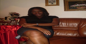 Venusguine 39 years old I am from Luanda/Luanda, Seeking Dating Friendship with Man