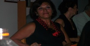 Patty67 51 years old I am from Salta/Salta, Seeking Dating Friendship with Man