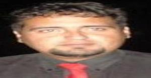 Cristian1980 38 years old I am from Riobamba/Chimborazo, Seeking Dating Friendship with Woman