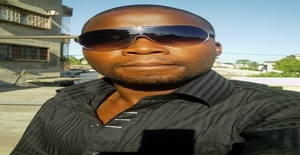 Djumwa 35 years old I am from Beira/Sofala, Seeking Dating Friendship with Woman