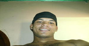 Josuepino 31 years old I am from Maracay/Aragua, Seeking Dating Friendship with Woman