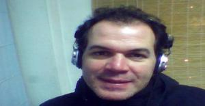 Bernardis34 48 years old I am from Madrid/Madrid (provincia), Seeking Dating Friendship with Woman