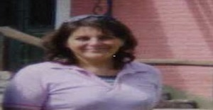 Patri45rosario 54 years old I am from Rosario/Santa fe, Seeking Dating Friendship with Man