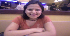 Rita_29 38 years old I am from Lima/Lima, Seeking Dating with Man