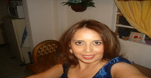Bibis006 43 years old I am from Mexico/State of Mexico (edomex), Seeking Dating Friendship with Man