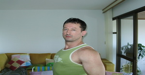 Remidoc 52 years old I am from Porto Alegre/Rio Grande do Sul, Seeking Dating with Woman