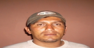 Gaboze 39 years old I am from Tegucigalpa/Francisco Morazan, Seeking Dating Friendship with Woman
