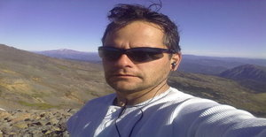 Calienteaysen 40 years old I am from Viña Del Mar/Valparaíso, Seeking Dating with Woman
