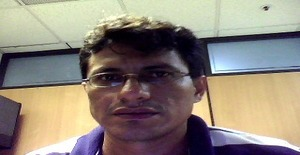 Garrocha70 48 years old I am from Guayaquil/Guayas, Seeking Dating Friendship with Woman
