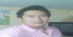 Chinitolop 30 years old I am from Quito/Pichincha, Seeking Dating Friendship with Woman