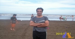 Tigre4040 54 years old I am from Buenos Aires/Buenos Aires Capital, Seeking Dating Friendship with Woman