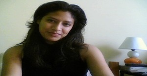 Dulcecarisma 36 years old I am from la Molina/Lima, Seeking Dating Friendship with Man