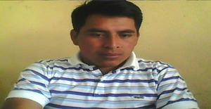 Eagustin28 33 years old I am from San Marcos/San Marcos, Seeking Dating Friendship with Woman