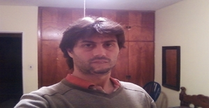 Rojolobo 41 years old I am from Villa Maria/Córdoba, Seeking Dating Friendship with Woman