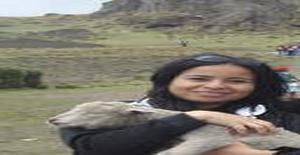 Milagritosisabel 38 years old I am from Lima/Lima, Seeking Dating Friendship with Man