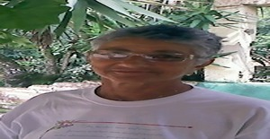 Viblo 71 years old I am from Araruama/Rio de Janeiro, Seeking Dating Friendship with Man