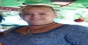 Perladelcaribe 50 years old I am from Caracas/Distrito Capital, Seeking Dating Friendship with Man