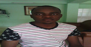 Smagos 33 years old I am from Luanda/Luanda, Seeking Dating Friendship with Woman