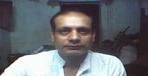 Ashis 48 years old I am from Kolkata/West Bengal, Seeking Dating Friendship with Woman