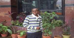 Milanovich 33 years old I am from Cabinda/Cabinda, Seeking Dating Friendship with Woman