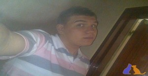 Filipinho10 30 years old I am from Paris/Ile-de-france, Seeking Dating Friendship with Woman