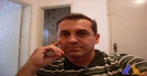 Caique43 51 years old I am from Porto Alegre/Rio Grande do Sul, Seeking Dating Friendship with Woman