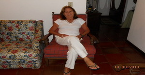 Cymotta 76 years old I am from Petropolis/Rio de Janeiro, Seeking Dating Friendship with Man