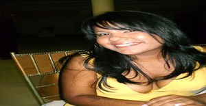 Dulzura2010 31 years old I am from Maturin/Monagas, Seeking Dating Friendship with Man