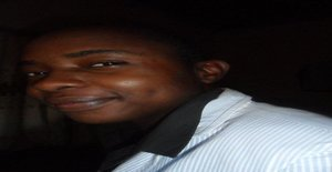 Neloposter 34 years old I am from Luanda/Luanda, Seeking Dating Friendship with Woman