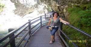 Edalila 56 years old I am from Surrey/British Columbia, Seeking Dating Friendship with Man