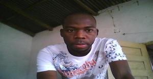 Kalibre39 33 years old I am from Quelimane/Zambezia, Seeking Dating Friendship with Woman