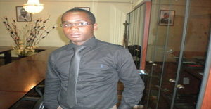 Wagnerp 35 years old I am from Luanda/Luanda, Seeking Dating Friendship with Woman