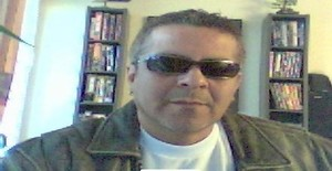 Johnnyraul 45 years old I am from Estocolmo/Stockholm County, Seeking Dating Friendship with Woman