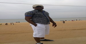 Um-dois-tres 37 years old I am from Luanda/Luanda, Seeking Dating Friendship with Woman