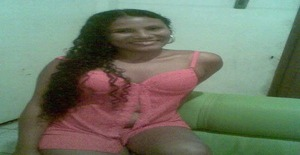Conceica80 37 years old I am from Manaus/Amazonas, Seeking Dating Friendship with Man
