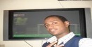 Epistyle 30 years old I am from Luanda/Luanda, Seeking Dating Friendship with Woman