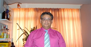Kuningan 53 years old I am from Malaga/Andalucia, Seeking Dating Friendship with Woman