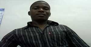 Nelito Saide 31 years old I am from Quelimane/Zambezia, Seeking Dating Friendship with Woman