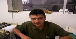 Paraofuturo 41 years old I am from Presidente Prudente/São Paulo, Seeking Dating Friendship with Woman