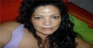 Malacitana65 53 years old I am from Malaga/Andalucia, Seeking Dating Friendship with Man