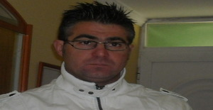 Claudio008 42 years old I am from Luxembourg/Luxembourg, Seeking Dating Friendship with Woman