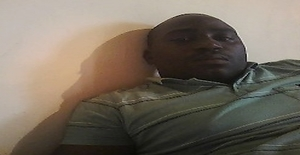 Horaciopanda 40 years old I am from Luanda/Luanda, Seeking Dating Friendship with Woman
