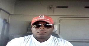 Paulojorgerochaf 42 years old I am from Saidy Mingas/Namibe, Seeking Dating with Woman