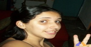 Rebarbie 26 years old I am from Sapucaia/Rio Grande do Sul, Seeking Dating with Man
