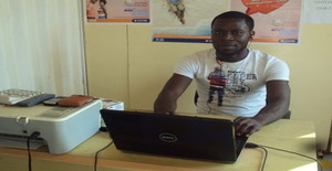Rimaproducoes 29 years old I am from Luanda/Luanda, Seeking Dating Friendship with Woman