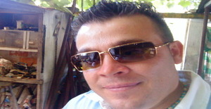 Vitorcoutada 41 years old I am from Luxembourg/Luxembourg, Seeking Dating Friendship with Woman