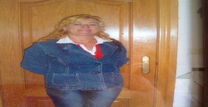 Covaresa 49 years old I am from Valladolid/Castilla y Leon, Seeking Dating Friendship with Man
