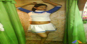 Andrea0623 30 years old I am from Ubate/Cundinamarca, Seeking Dating with Man