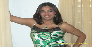 Maryalys 35 years old I am from Santo Domingo/Distrito Nacional, Seeking Dating Friendship with Man